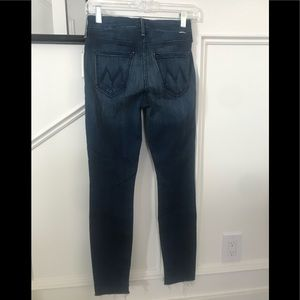 🆕 Mother Jeans